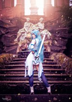 Cosplay-Cover: Asuna Undine [Remake]