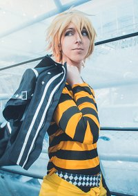 Cosplay-Cover: Toma [Memories]