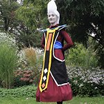 Cosplay: Whis