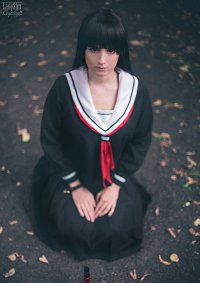 Cosplay-Cover: Enma Ai