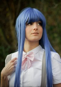 Cosplay-Cover: Rika (Schuluniform)