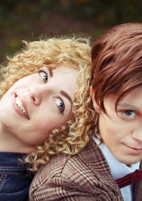 Cosplay-Cover: River Song [The Impossible Astronaut]