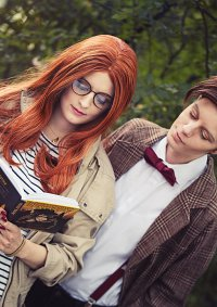 Cosplay-Cover: The 11th Doctor [Season 6 - Basic]