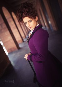 Cosplay-Cover: Missy