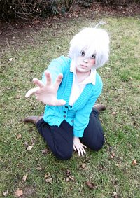 Cosplay-Cover: Shion  ~Cardigan~