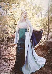 Cosplay-Cover: Celebrian, Lady of Rivendell