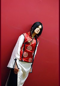 Cosplay-Cover: Liu Feilong ~ Hong Kong Arc