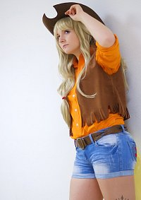 Cosplay-Cover: Apple Jack