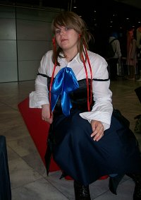 Cosplay-Cover: Aono