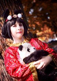 Cosplay-Cover: Annie 「Panda」