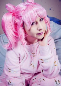 Cosplay-Cover: Chibiusa 「Sleepwear」