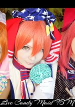 Cosplay-Cover: Maki Nishikino