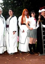 Cosplay-Cover: Kuchiki Rukia (School Uniform)