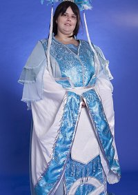 Cosplay-Cover: Shui Zhing-tzu - Element of  Water (male)