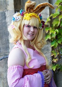 Cosplay-Cover: Ostern (Festtage)