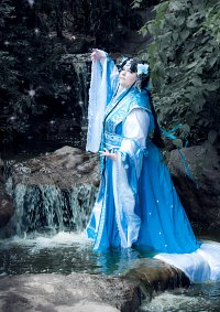 Cosplay-Cover: Shui Fui - Element of Water
