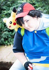 Cosplay-Cover: Ash/Satoshi