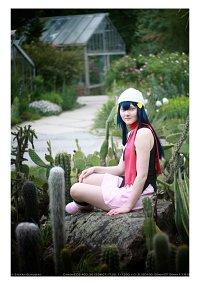 Cosplay-Cover: Lucia/ Dawn/ Hikari