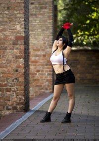 Cosplay-Cover: Tifa Lockhart [FF7]