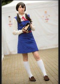 Cosplay-Cover: Tamako [Winterschuluniform] - 北白川たまこ [冬制服]