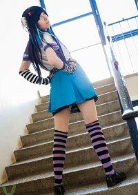 Cosplay-Cover: Random Schoolgirl