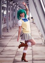 Cosplay-Cover: Ranka Lee ♡【Lion Stage】