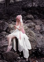 Cosplay-Cover: Luteshia Scrya ♡【ATY】The Sound of Eternity