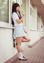 Cosplay-Cover: Mitsuki Nase ♡【Summer Seifuku】