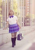 Cosplay-Cover: Kotori Minami