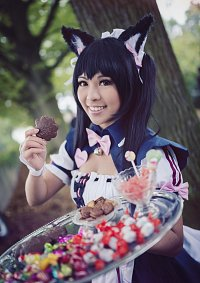 Cosplay-Cover: Chocola ♡【Maid】