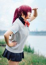 Cosplay-Cover: Matsuoka Gou 松岡・江 [ Summer Schooluniform ]