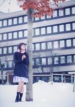 Cosplay-Cover: Hiyori Iki ♡【Winter/Ending】