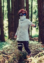 Cosplay-Cover: Shino Aburame