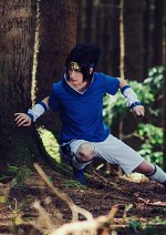 Cosplay-Cover: Uchiha Sasuke (Basic)