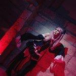 Cosplay: Krul Tepes ♡【Queen】