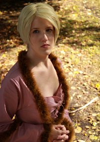 Cosplay-Cover: Brienne of Tarth [Season 3]
