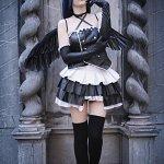 Cosplay: Yoshiko Tsushima [Fallen Angel]