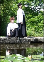 Cosplay-Cover: Lelouch Lamperouge [traditional]