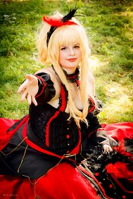 Cosplay-Cover: Elise 【 Märchen 】