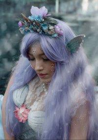 Cosplay-Cover: Mermaid
