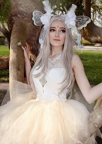 Cosplay-Cover: Butterfly Princess