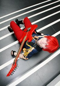 Cosplay-Cover: Otoya Ittoki  {一十木 音也} ♛ [Debut]