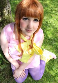 Cosplay-Cover: Brittany Miller [Alvin and the Chipmunks]