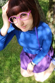 Cosplay-Cover: Jeanette Miller [Alvin and the Chipmunks]