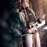 Cosplay: Acces Time Artbook