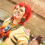 Cosplay: Timon