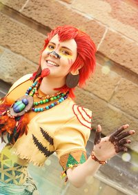 Cosplay-Cover: Timon