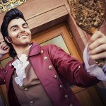 Cosplay: Gaston