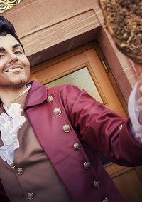 Cosplay-Cover: Gaston