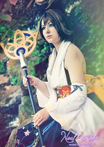 Cosplay-Cover: Yuna [Summoner]